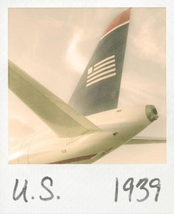 US Airways flight 1939